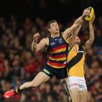 Adelaide Crows, Josh Jenkins, Kamdyn McIntosh, Richmond