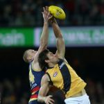 Adelaide Crows, Richmond, Sam Jacobs, Shaun Hampson