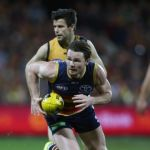 Adelaide Crows, Patrick Dangerfield, Richmond, Trent Cotchin