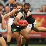 Collingwood, Travis Varcoe