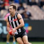 Collingwood, Steele Sidebottom