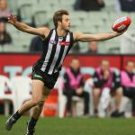 Alan Toovey, Collingwood
