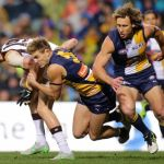 Brad Sheppard, Hawthorn, Jack Gunston, West Coast Eagles