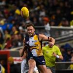 Mark Hutchings, West Coast Eagles