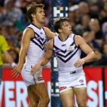 Fremantle, Matt de Boer, Nick Suban