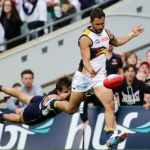 Fremantle, Josh Hill, Matt de Boer, West Coast Eagles