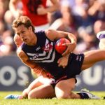 Fremantle, Matt de Boer, Melbourne, Nathan Jones