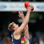 Adelaide Crows, Daniel Talia, Geelong Cats, George Horlin-Smith