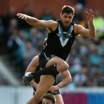 Fremantle, Lachie Neale, Patrick Ryder, Port Adelaide