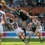 Fremantle, Jack Hannath, Patrick Ryder, Port Adelaide