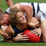 Adelaide Crows, Geelong Cats, James Kelly, Rory Sloane