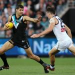 Alex Pearce, Fremantle, Patrick Ryder, Port Adelaide
