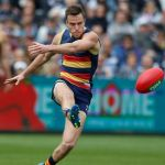 Adelaide Crows, Brodie Smith