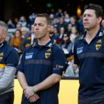 Alastair Clarkson, Brett Ratten, Chris Fagan, Hawthorn