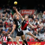 Brodie Grundy, Collingwood, Essendon, Shaun McKernan