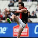 Essendon, Jake Carlisle