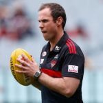 Essendon, Matthew Egan