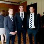 Cory Gregson, Darcy Lang, Geelong Cats, Jackson Thurlow
