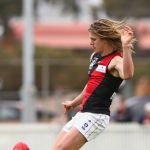 Aaron Heppell, Essendon