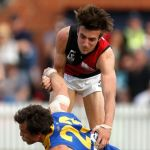Ben Bese, Essendon, Jason Ashby, Williamstown