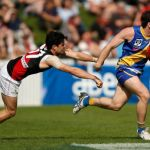Cameron Lockwood, Essendon, Jake Long, Williamstown