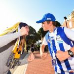 North Melbourne, West Coast Eagles