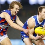 Blake Hardwick, Daniel Beddison, Eastern Ranges, Oakleigh Chargers
