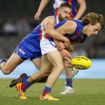 Darcy Crocker, Eastern Ranges, Lachlan Byrne-Jones, Oakleigh Chargers