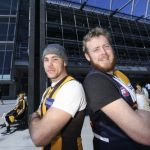 Hawthorn, West Coast Eagles