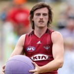 Essendon, Tom Wallis
