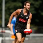 Collingwood, Travis Cloke