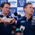 Geelong Cats, Joel Selwood, Patrick Dangerfield