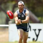 Geelong Cats, Shane Kersten