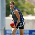 Geelong Cats, Zac Smith