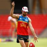 Gold Coast Suns, Nick Malceski