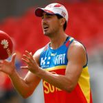 Gold Coast Suns, Matt Rosa