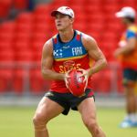 Danny Stanley, Gold Coast Suns