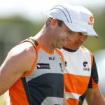 GWS Giants, Leon Cameron, Steve Johnson