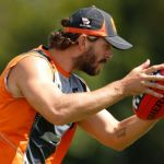 GWS Giants, Tim Mohr