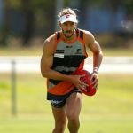 GWS Giants, Matt Buntine