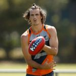 GWS Giants, Phil Davis