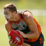 Devon Smith, GWS Giants