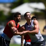 Fremantle, Jack Hannath, Zac Clarke