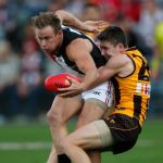 David Armitage, Hawthorn, Liam Shiels, St Kilda