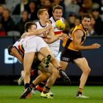 Adelaide Crows, Hawthorn, Liam Shiels, Mitch McGovern
