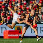 Adelaide Crows, Fremantle, Hayden Crozier, Scott Thompson