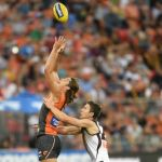 GWS Giants, Hawthorn, Jack Steele, Liam Shiels