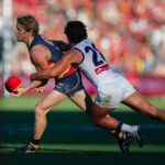 Adelaide Crows, Brady Grey, Fremantle, Rory Sloane