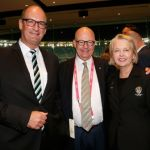 David Koch, Kim Williams, Peggy O'Neal, Port Adelaide, Richmond