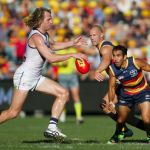 Adelaide Crows, David Mundy, Eddie Betts, Fremantle, Scott Thompson